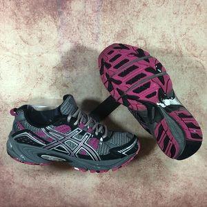 ASICS Gel-Venture 4 Womens Running Shoes s55